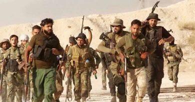 American troops InMarathi