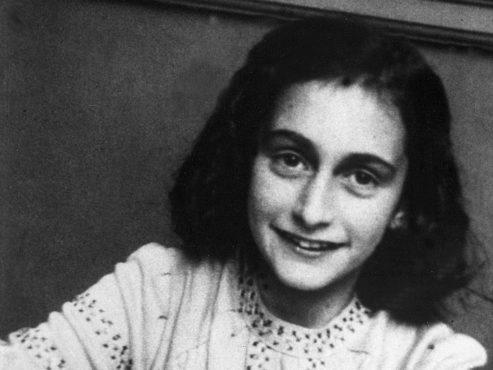 Anne-Frank inmarathi