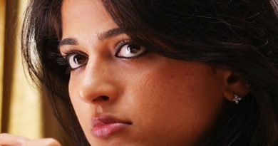 Anushka Shetty dusk beauty Inmarathi