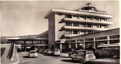 BEIRUT AIRPORT INMARTHI