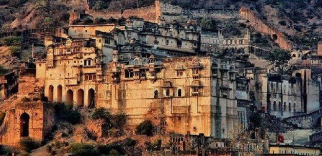 Bundi-Rajasthan inmarathi