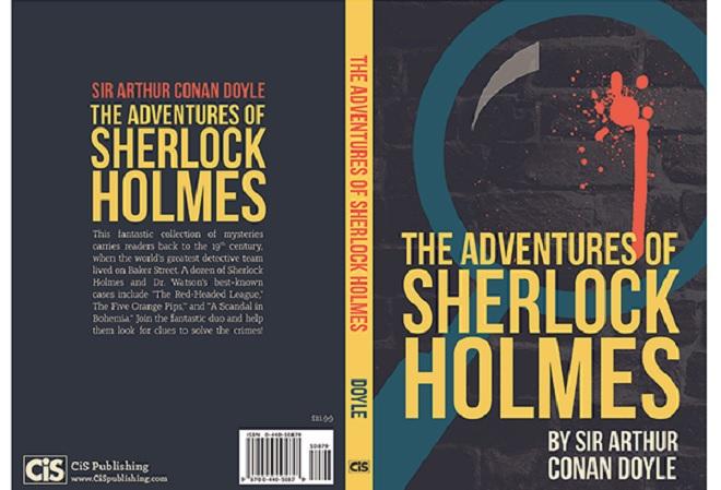Sherlock Holmes Inmarathi