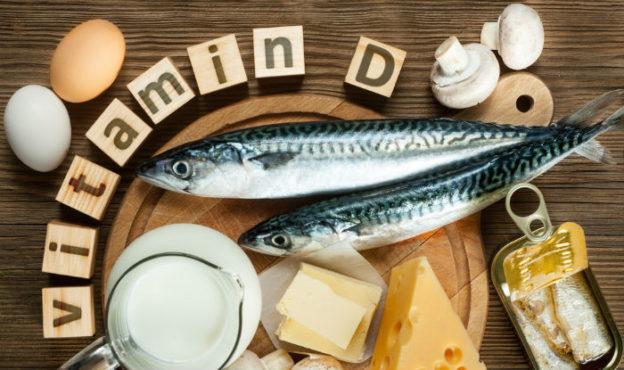 Vitamin-D inmarathi