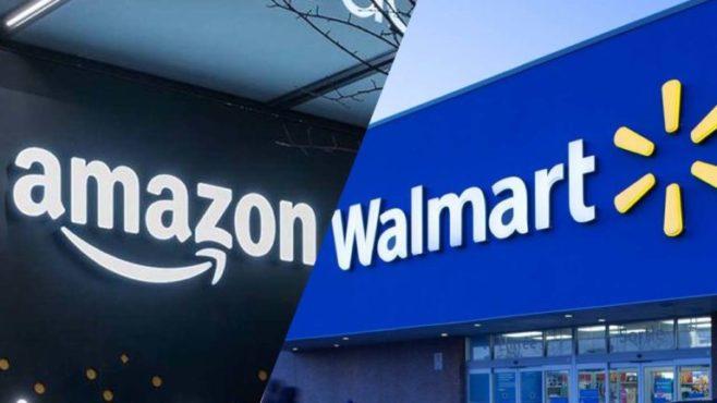 amazon walmart trade war inmarathi