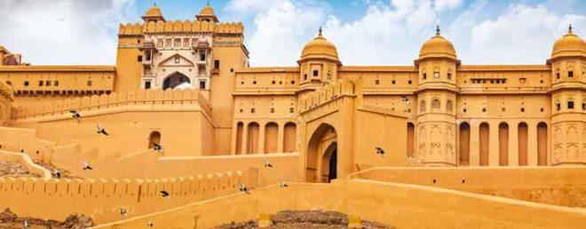 amber fort inmarathi