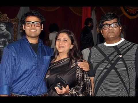 ashok saraf and nivedita saraf inmarathi