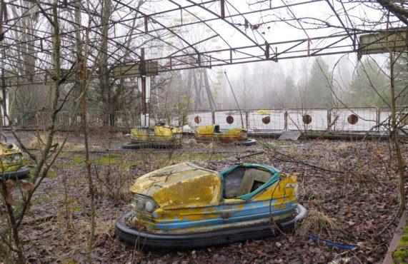 Chernobyl Inmarathi
