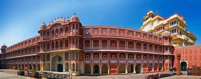 city palace inmarathi