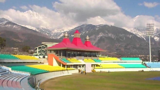 dharmashala inmarathi