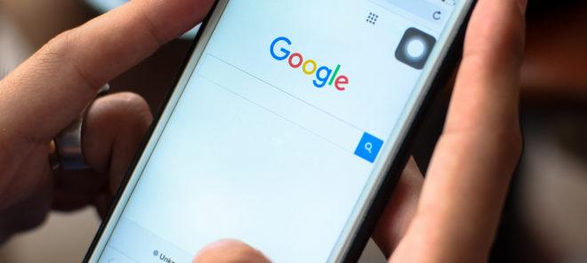 google search inmarathi