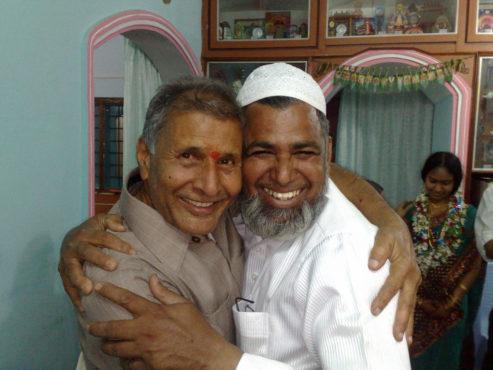 hindu muslim bhai bhai inmarathi
