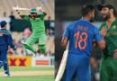 भारताचे खेळाडू पाकिस्तानी खेळाडूंना मैदानावर थेट भिडतात तेव्हा… : वाचा ५ गाजलेले किस्से
