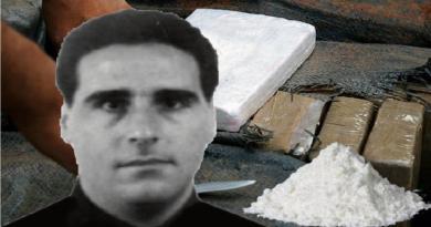 italian drug mafia inmarathi