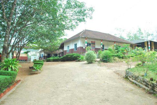 kvups school 2 inmarathi