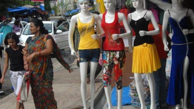 mannequins 2 inmarathi