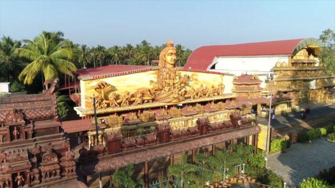 peringottukara devasthanam inmarathi