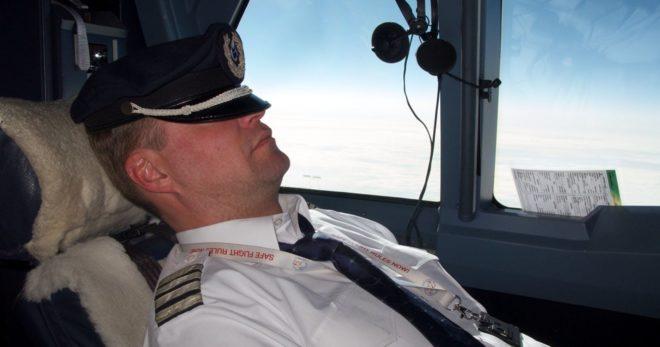 pilot sleeping inmarathi