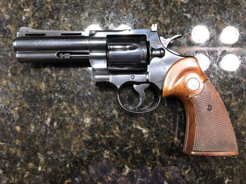 revolver inmarathi