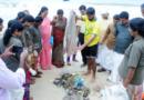 या असामान्य कोळ्याने एकट्याने समुद्रातून हजारो टन प्लास्टिकचा कचरा बाहेर काढलाय!