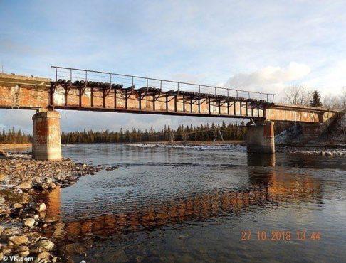 stolen bridge 2 inmarathi