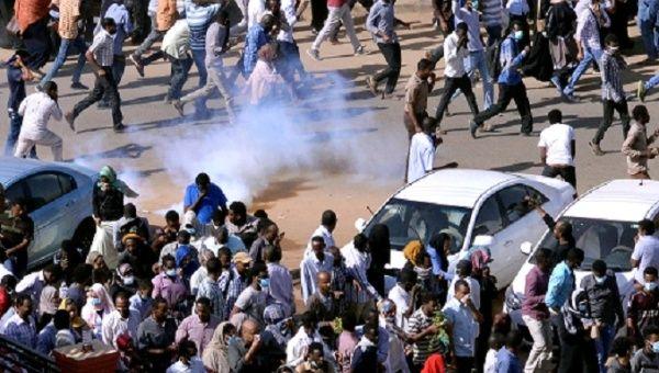 sudani crisis inmrathi
