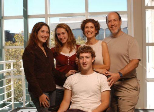zuckerberg family inmarathi
