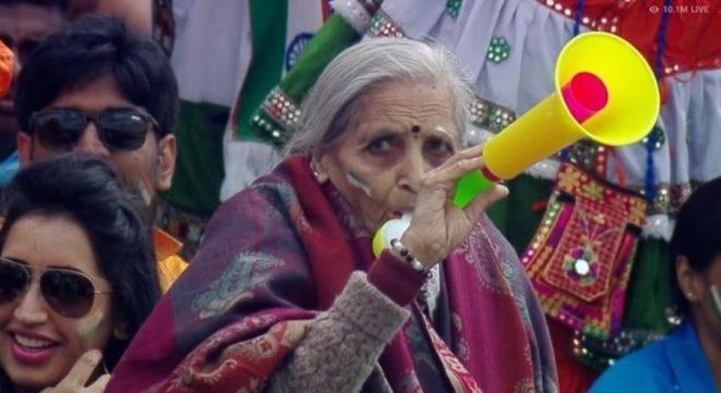 Charulata Patel