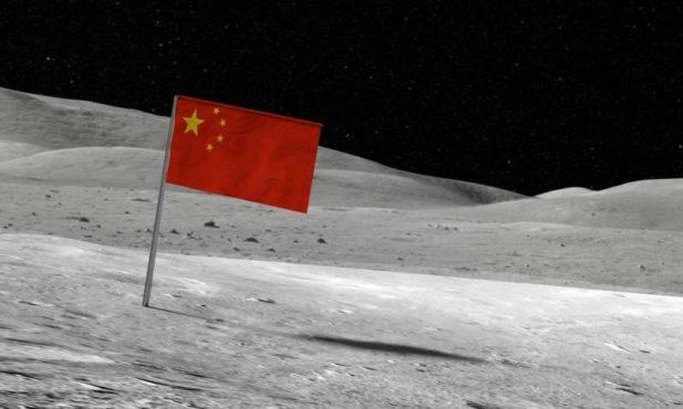 China`s Lunar