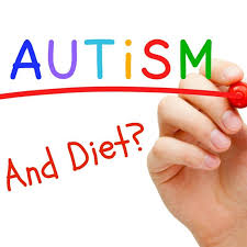 Diet for autism