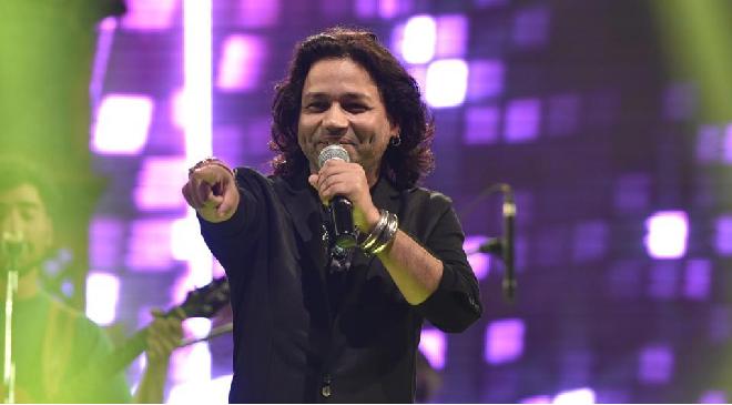 Kailash khair Featured Inmarathi