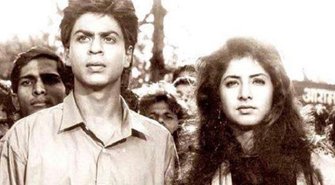 Shahrukh divya IM