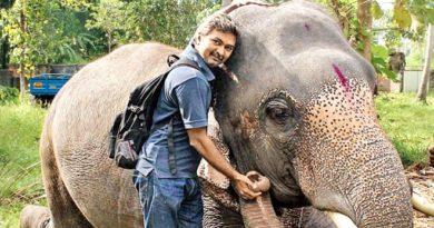 anand shinde elephant whisperer 2 InMarathi