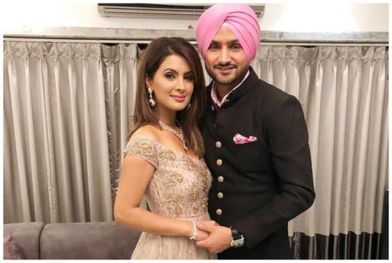 bhaji marriage