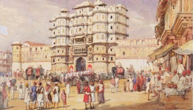 british company InMarathi