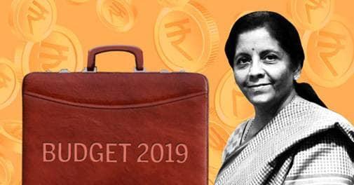 budget inmarathi