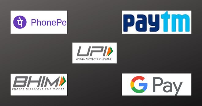 cashless platforms inmarathi