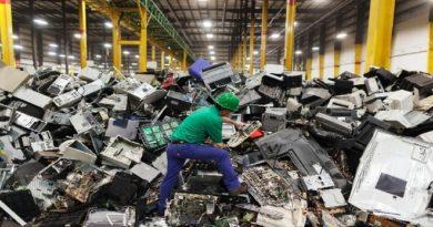 e waste inmarathi