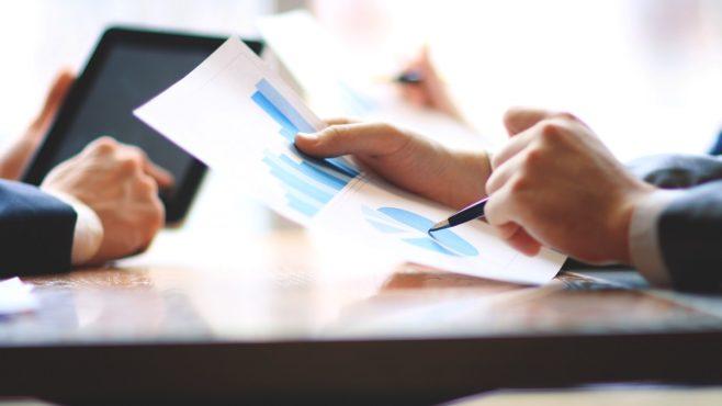 Economic records inmarathi