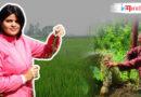 तिने सॉफ्टवेअर क्षेत्रातली नोकरी सोडून शेती आणि शेतकऱ्यांना वाचवण्यासाठी मोहीम सुरु केलीय..