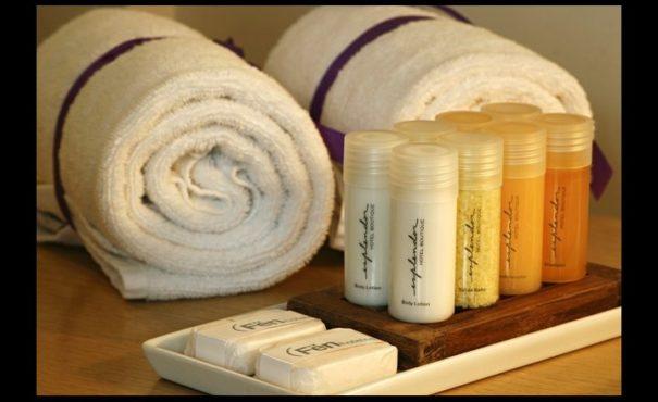 five star amenities inmarathi