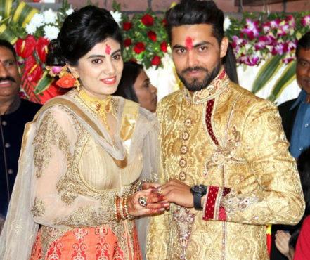 jadeja wedding inmarathi