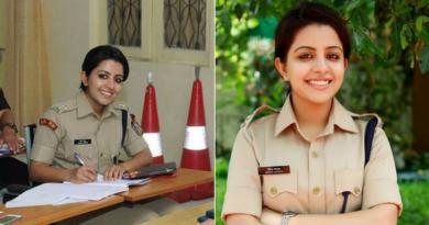 परदेशी पसार झालेल्या बलात्काऱ्याला पकडून आणलंय या धाडसी महिला IPS ऑफिसरने!