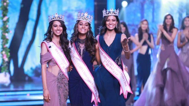 miss india inmarathi
