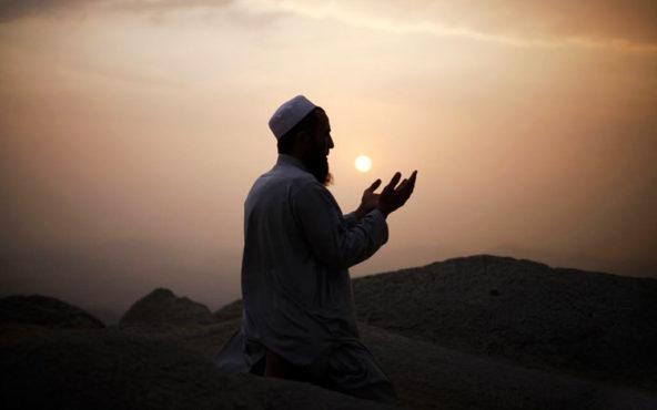muslim namaaz