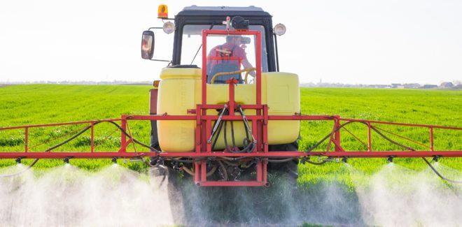 organic pesticides inmarathi