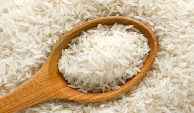 organic rice inmarathi