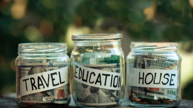 savings 1 inmarathi