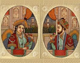 shahjahan-mumtaj