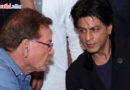सलमानचे वडील कटिंग करायला गेले आणि तिथे शाहरुखच्या पहिल्या पिच्चरचं गाणं वाजत होतं..