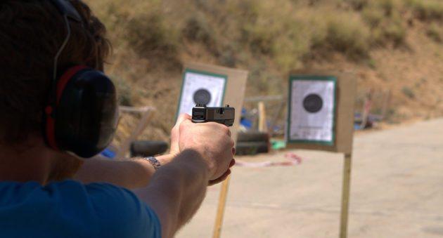 shooting inmarathi